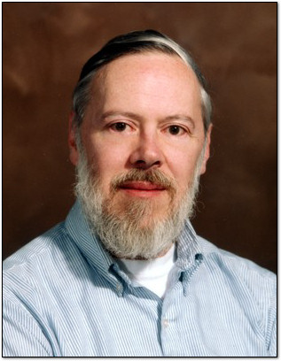 Dennis Ritchie in Memoriam