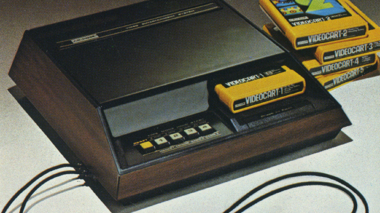 The Untold Story of the Invention of the Game Cartridge