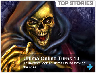 Ultima Online Turns 10