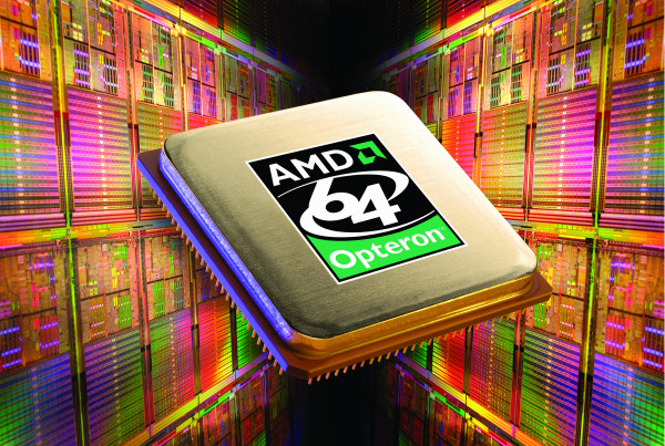The Story of AMD64 Opteron