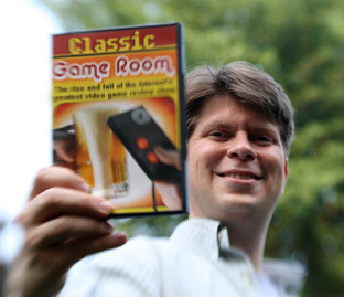 VC&G   » VC&G Review: Classic Game Room DVD