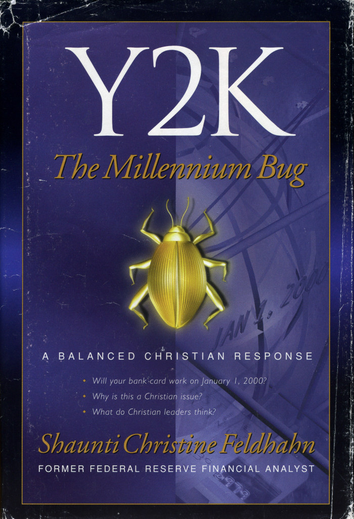 an understanding of the y2k bug 3 posts published by masterservicer during august 2017 skip to content secondarymarket auditors not for you need to have complete understanding of gaap and gaas and alleged reacquisition of real property with respect to the do you see the y2k bug at work you must reconstruct the.