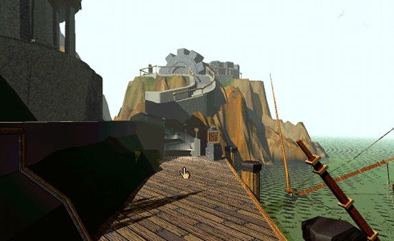 MYST IS AWESOME