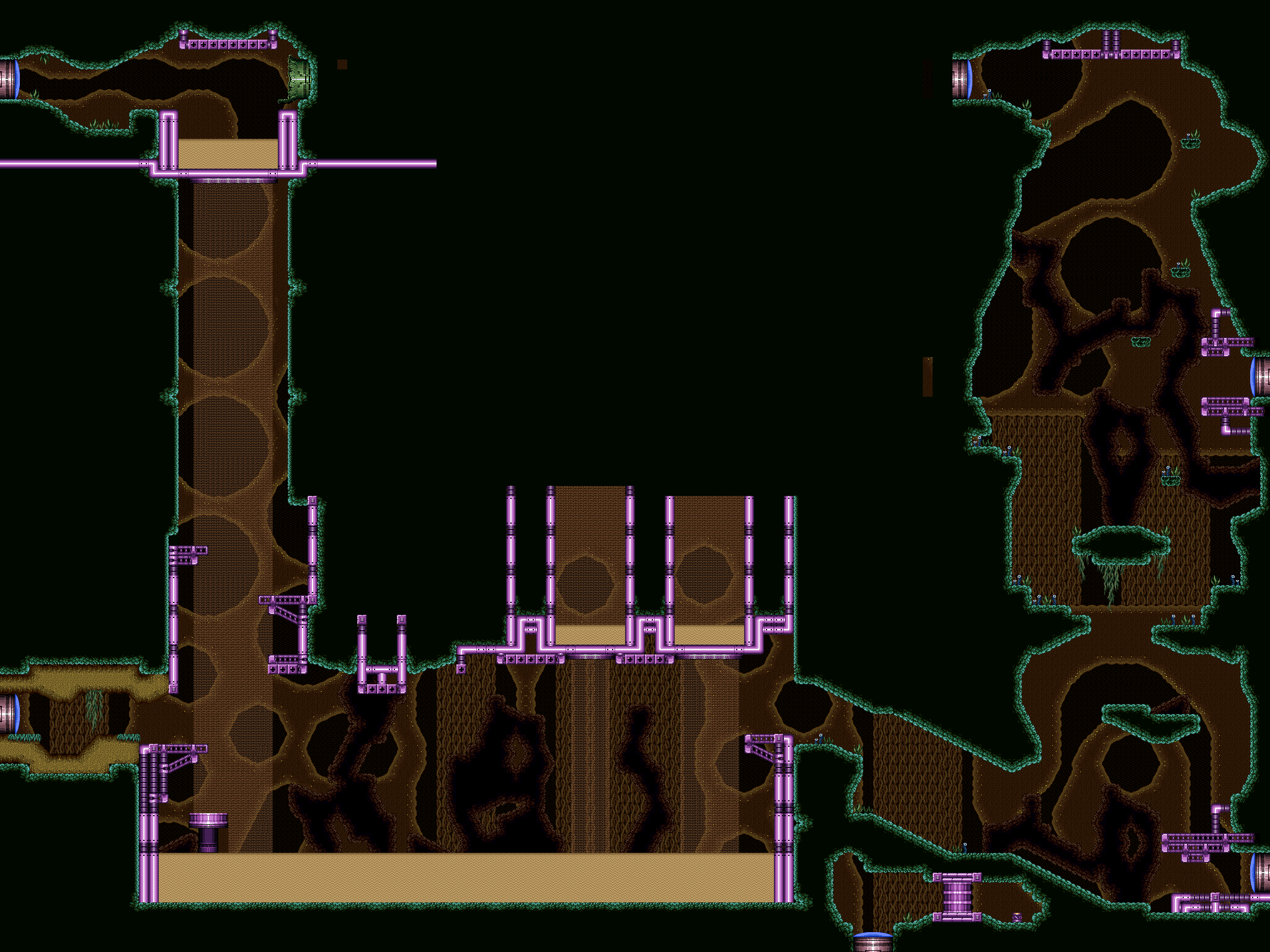 VC&amp;G | » Hacksterpiece Theatre: Return to Zebes with <b>Super Metroid</b> ...