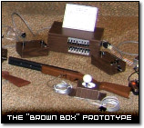 The Brown Box Prototype