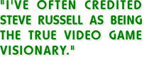 Nolan Bushnell Quote