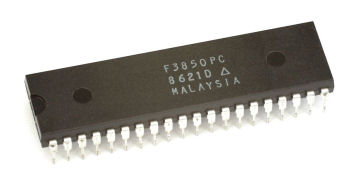 Fairchild F8 Chip