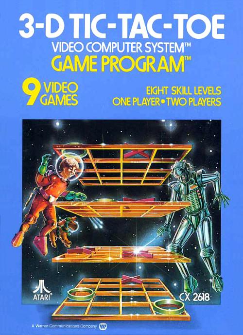 VC&G | » VC&G Interview: Carol Shaw, Atari's First Female
