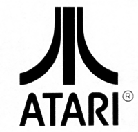 Atari Logo, circa early 1980s
