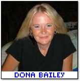 Dona Bailey, co-creator of Centipede