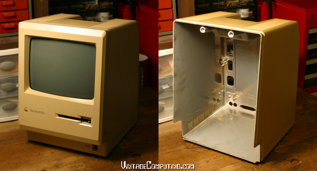Vc g steve jobs signed my macintosh for Mac due the box