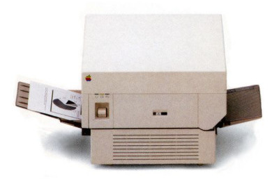 Five Reasons the Apple LaserWriter Mattered