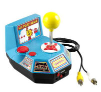 Ms. Pac-Man Collection TV Games