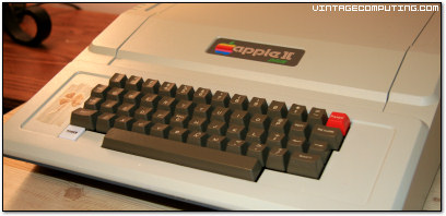 Benj's Clean Apple II Plus