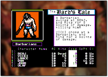 10 Computer RPGs That Defined the 1980s