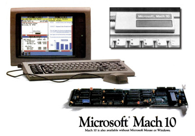 The Secret History of Microsoft Hardware on PCMag.com