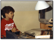 Benj Plays Gauntlet on the Atari 1040STf