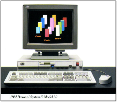 IBM PS/2 25th Anniversary on PCWorld.com