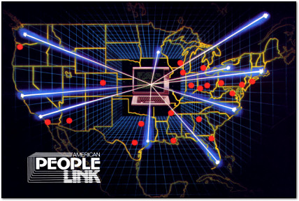 The Roots of Social Networking Slideshow on PCWorld.com