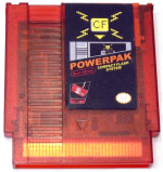 NES PowerPak Flash Cartridge