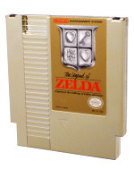 The Legend of Zelda Cartridge