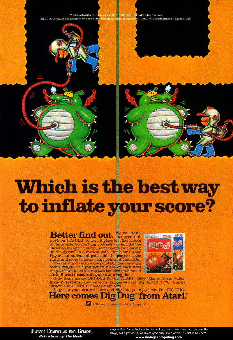 Vcg Retro Scan Of The Week Rampant Inflation