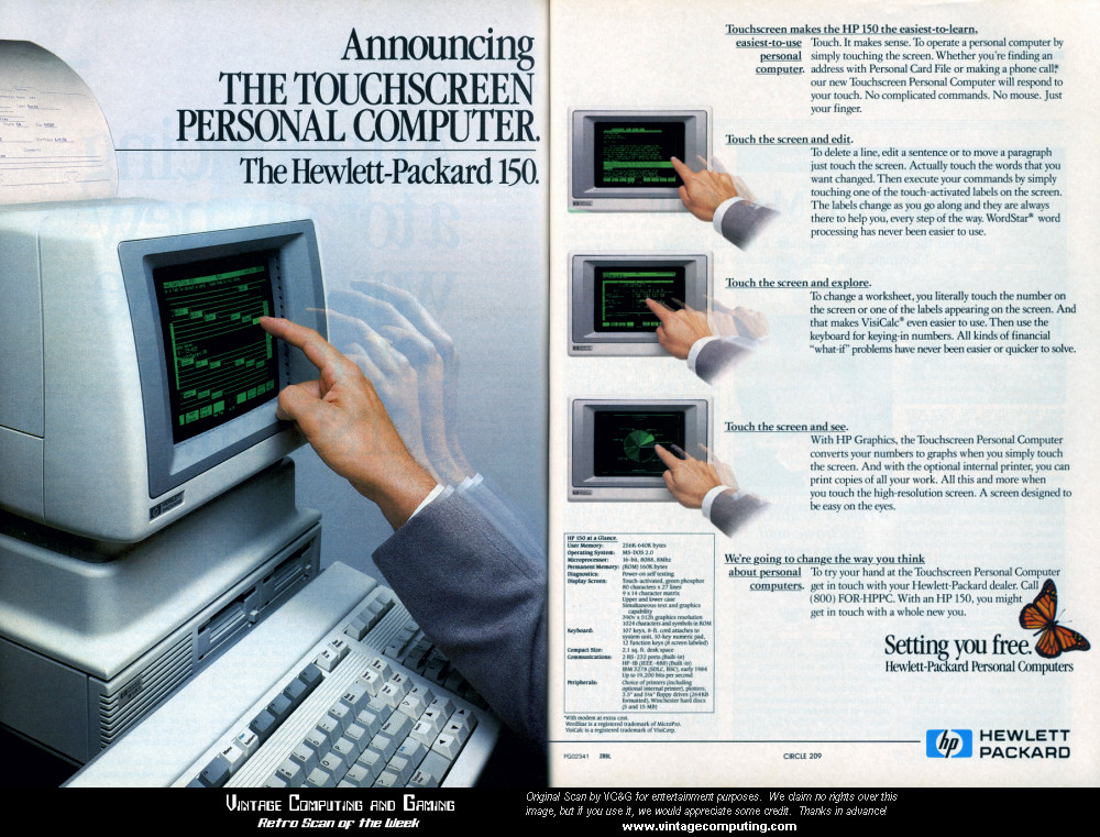 Vintage Computing and Gaming | Archive » [ Retro Scan of the Week ...