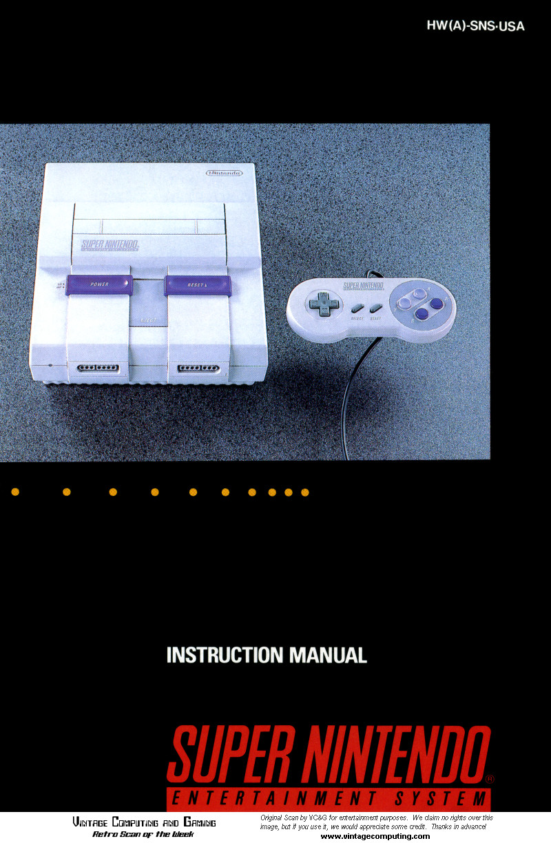 mipump first years instruction manual