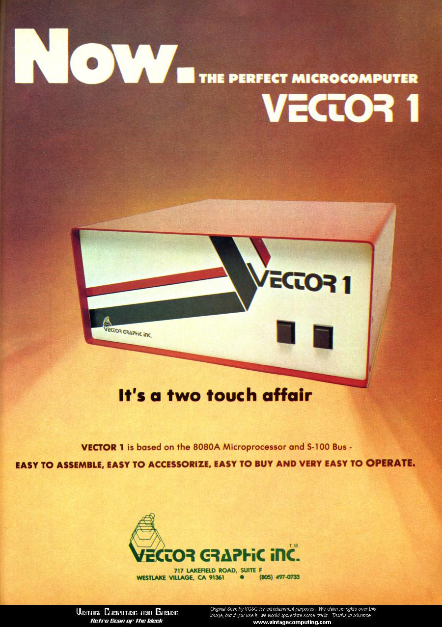 VC&G   » Z80