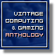 VC&G Anthology Badge