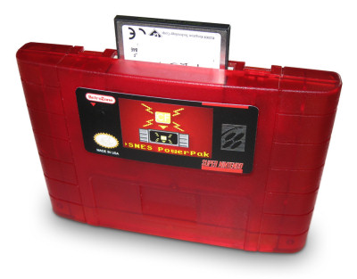 RetroZone SNES PowerPak