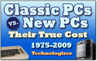 Classic PCs vs. New PCs Technologizer
