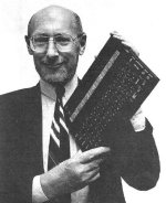Clive Sinclair and the Z88