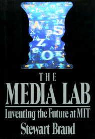 The Media Lab Book Cover