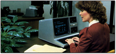 Old Computers Still in Use
