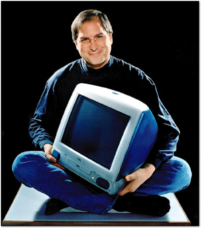 Steve Jobs co-founder of Apple