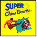 How China Warrior Ruined my Childhood