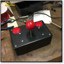Homemade Joystick