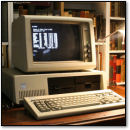 IBM PC Turns 35
