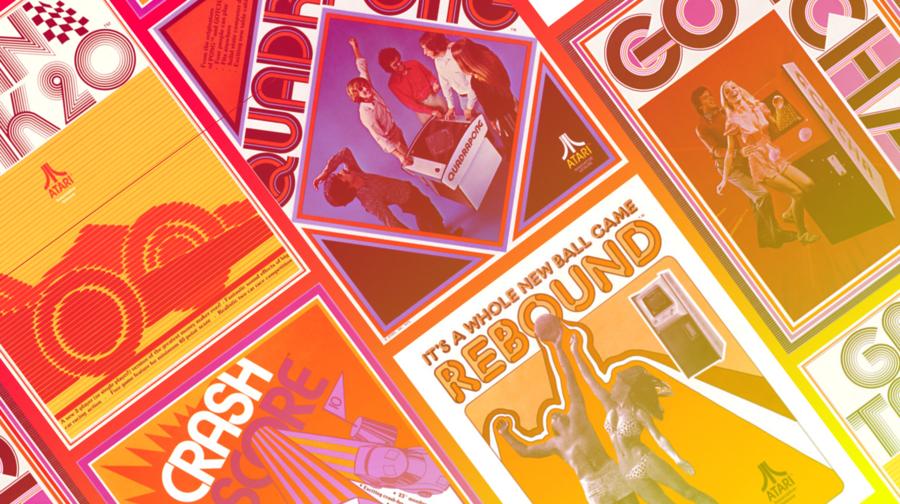 Atari's Forgotten Arcade Games