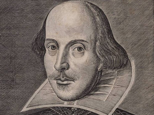 A Portrait of William 'Nintendo' Shakespeare