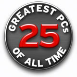 25 Greatest PCs of All Time