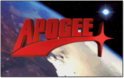 Apogee Software Logo