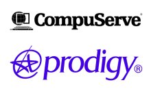 Compuserve and Prodigy Employees