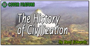The History of Civilization on Gamasutra