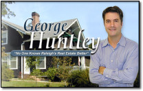 George Huntley is Awesome