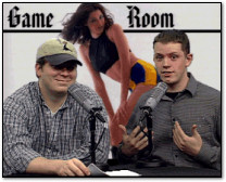 Mark and Dave - The Game Room