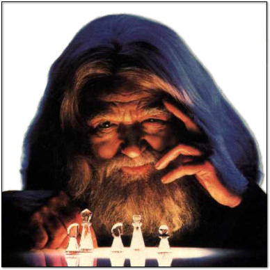 Ask the Chessmaster
