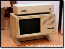 RedWolf's New Apple Lisa 2