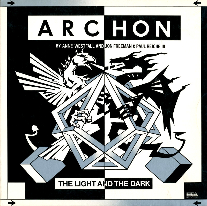 Archon Box Cover Art
